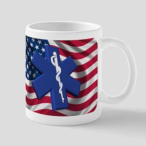 EMT Paramedic Mug