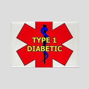 type 1 diabetic Magnets