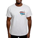 WCRU Hot Rod T-Shirt