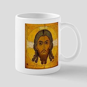 Christos Acheiropoietos Mug