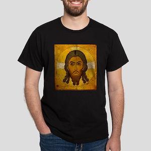 Christos Acheiropoietos Dark T-Shirt