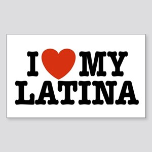 my latina love