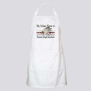 OCCUPATIONS MISC BBQ Apron