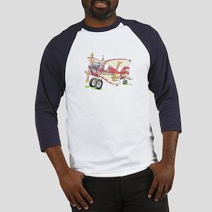 Woody Baseball Jersey