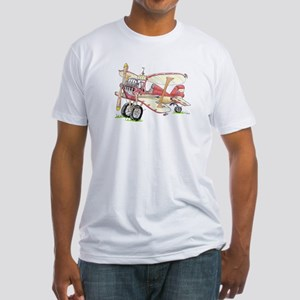 Woody Fitted T-Shirt