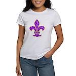 FLEUR DE LI Women's T-Shirt