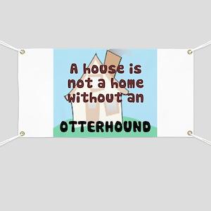Otterhound Home Banner