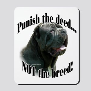 Neo Anti-BSL 3 Mousepad