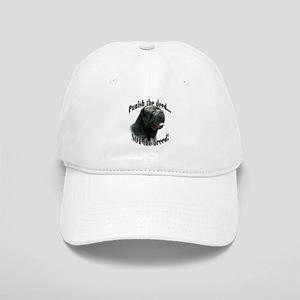 Neo Anti-BSL 3 Cap