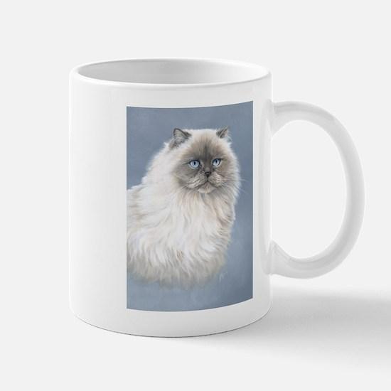 Himalayan Cat Mug