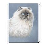 Himalayan Cat Mousepad