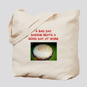 baking gifts t-shirts Tote Bag