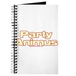 Party Animus Journal