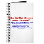 Chicken Oedipus Journal
