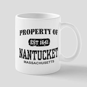 Property of Nantucket Mug