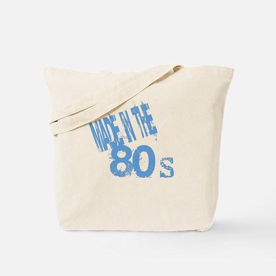 80s Tote Bag