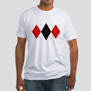 Argyle Classic Triple Fitted T-Shirt