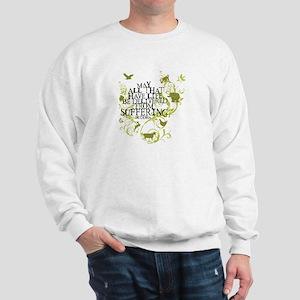 Buddha Vine - Animals Sweatshirt