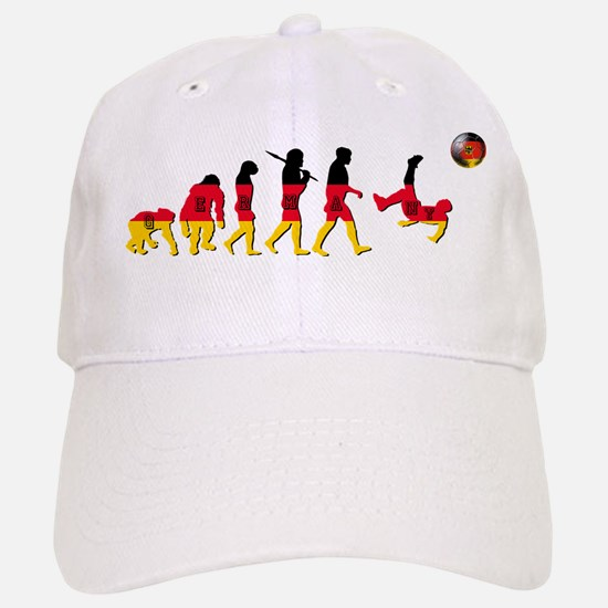 German Football Baseball Baseball Cap