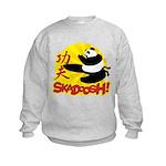 Skadoosh Kids Sweatshirt