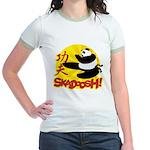 Skadoosh Jr. Ringer T-Shirt