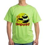 Skadoosh Green T-Shirt