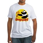 Skadoosh Fitted T-Shirt