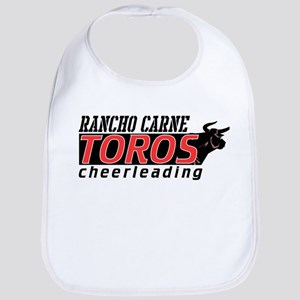 Rancho Carne Toros Bib
