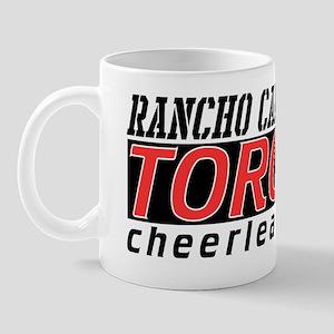 Rancho Carne Toros Mug