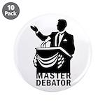 Master Debator 3.5