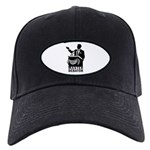 Master Debator Black Cap