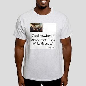 Al Haig Light T-Shirt