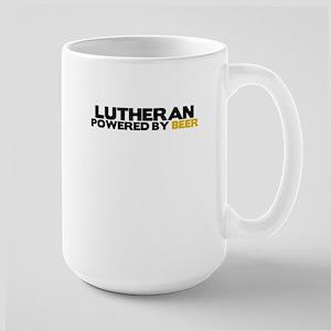 Lutheran Large Mug