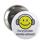 You've Just Been Mentally Und 2.25