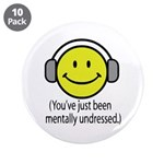 You've Just Been Mentally Und 3.5