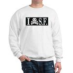 I Hate Frisco Sweatshirt
