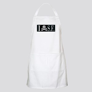 I Hate Frisco BBQ Apron