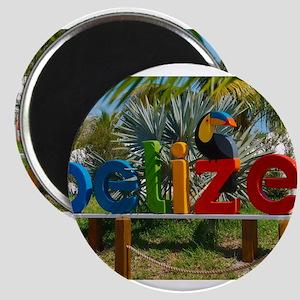 Belize Magnets
