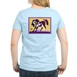 Equine Ladies Light T-Shirt