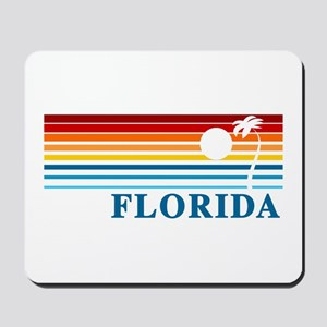 Florida Mousepad