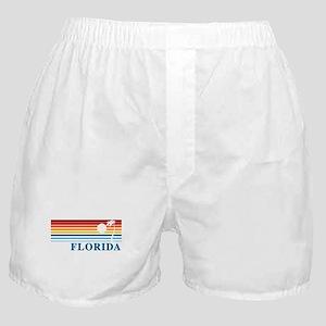 Florida Boxer Shorts