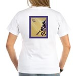 Spirit of Equus Ladies V-Neck T-Shirt