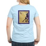 Spirit of Equus Ladies Light T-Shirt