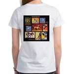 The Tao of Equus Series Ladies T-Shirt