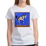 The Tao of Play Ladies T-Shirt