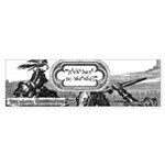 SpecGram Phonetics/Phonology Sticker (Bumper 50 pk