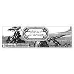 SpecGram Phonetics/Phonology Sticker (Bumper 10 pk