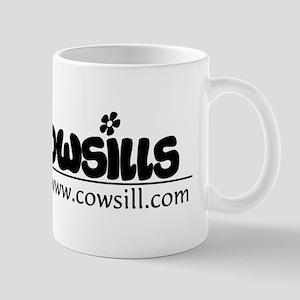 The Cowsills Name Mug