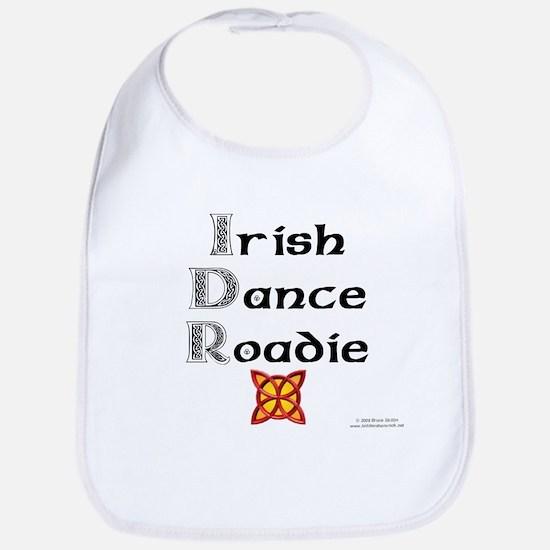 Irish Dance Roadie - Bib
