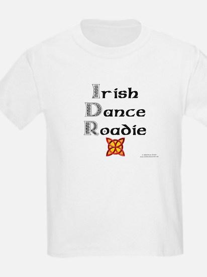 Irish Dance Roadie - T-Shirt